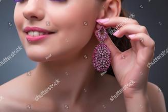 Earrings - 2