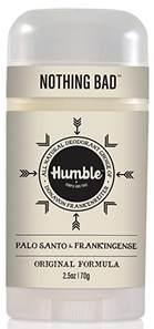Humble Brand Deodorant