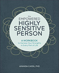 Highly Sensitive Person Workbook