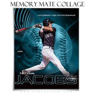8x10_sports_memory_mate_baseball_softbal