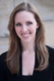 Rachael Colman mezzo-soprano