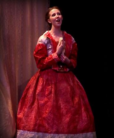 Meg March (Little Women)