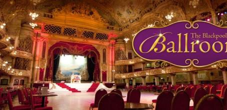 Lytham Dance Weekend - The Tower Ballroom