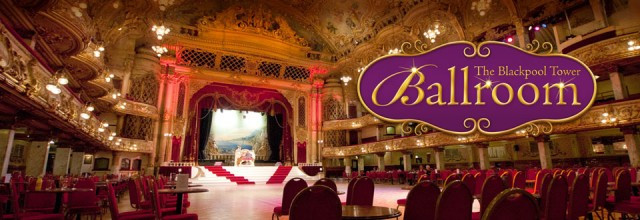 Calling all Lytham Dance Weekenders...do you want to go to The Blackpool Tower Ballroom? Entry £6.00pp or Entry & Afternoon Tea £15.00pp - let Mandy or Andrew know and we can add you to the list.