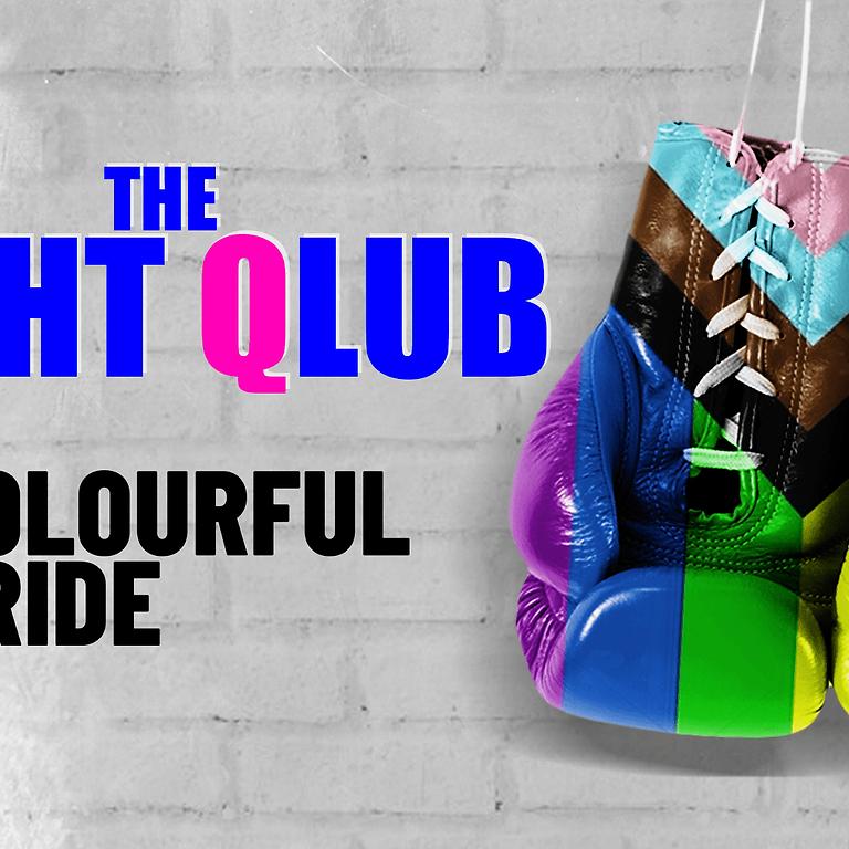 The Fight Qlub   LGBTIQ+ Kickboxing