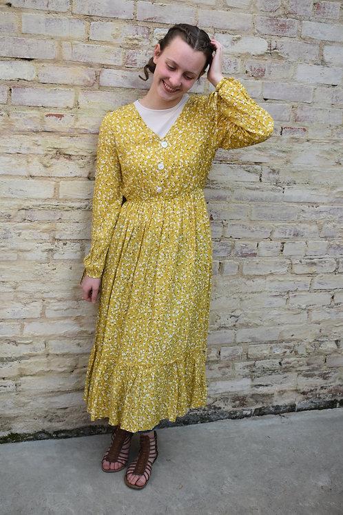 McKinley St. Dress