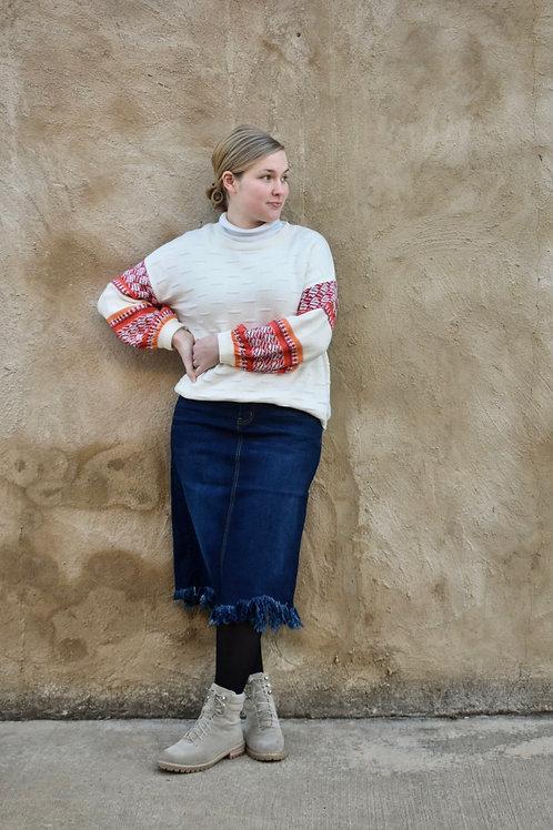 Biloxi St. Skirt