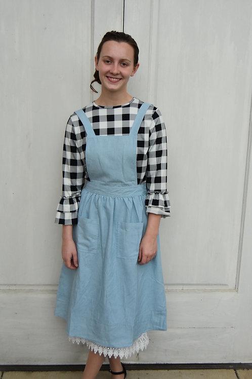 Smylie St. Overall Dress