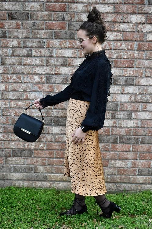 Oddee St. Skirt