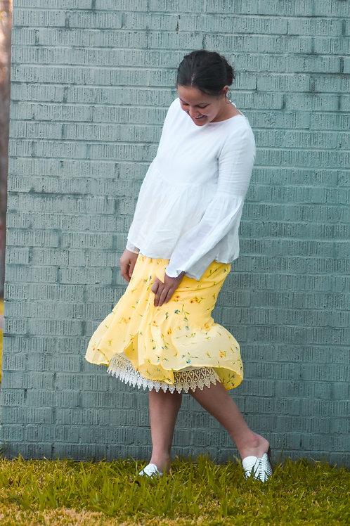 Alder St. Skirt