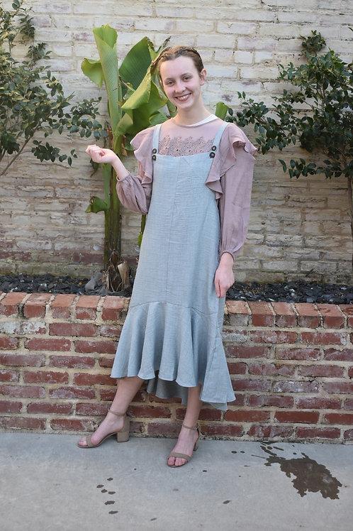 Laurel St. Dress