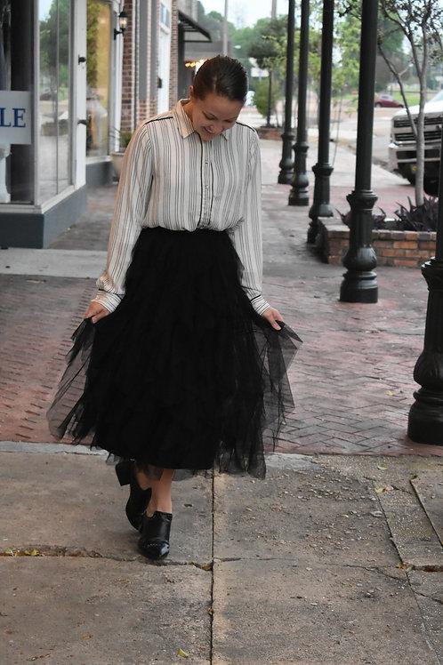 Fern St. Skirt