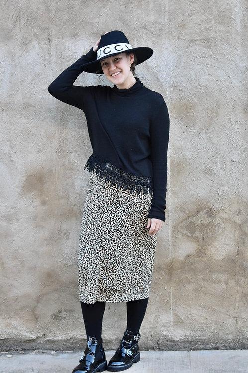 Shannon St. Skirt