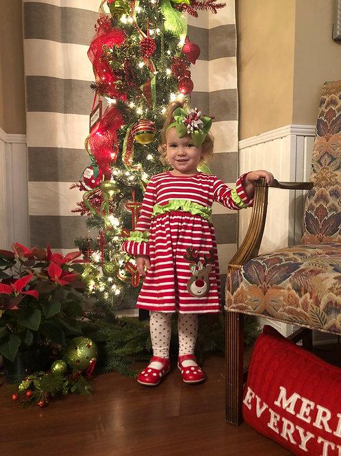 Rudolph St. Dress