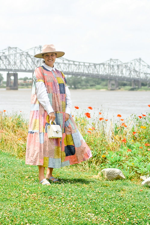 Katherine St. Dress