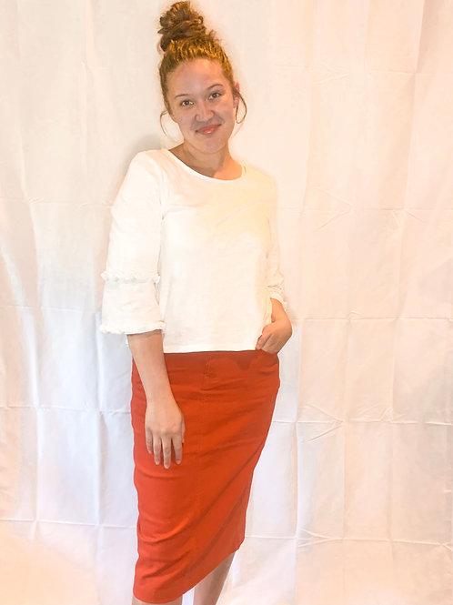 Sheri St. Skirt