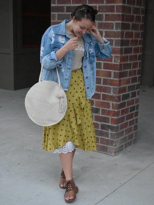 Autrey St. Skirt