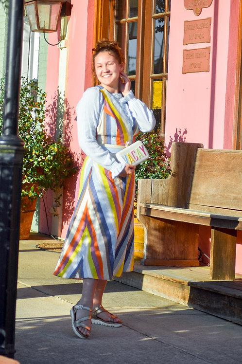 Tatum St. Dress