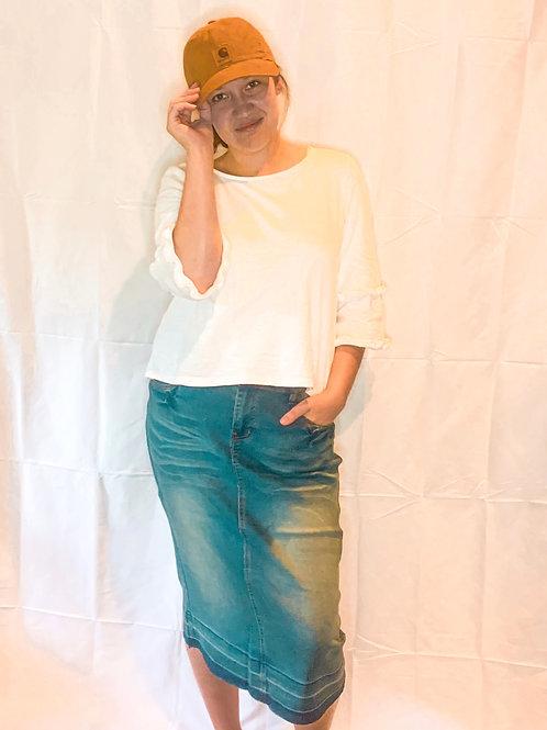 Irie St. Skirt