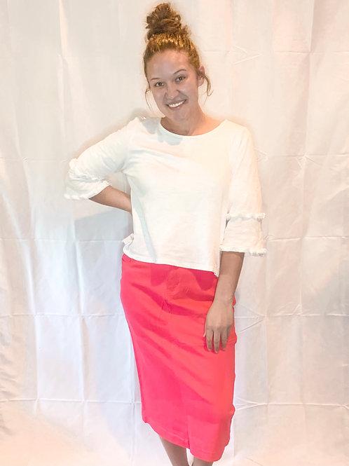 Sara St. Skirt