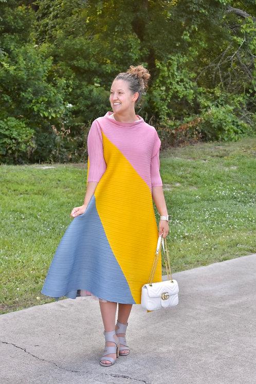Fannin St. Dress