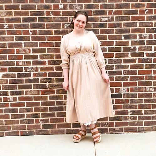 Benton St. Dress