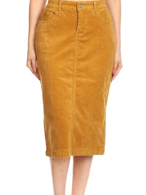 Tifton St. Skirt