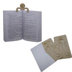 Marcador de páginas E.T. Livros