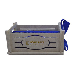 Mini caixote