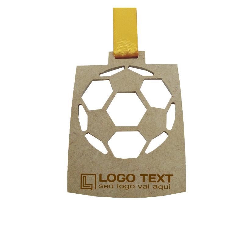 Medalhas CUP