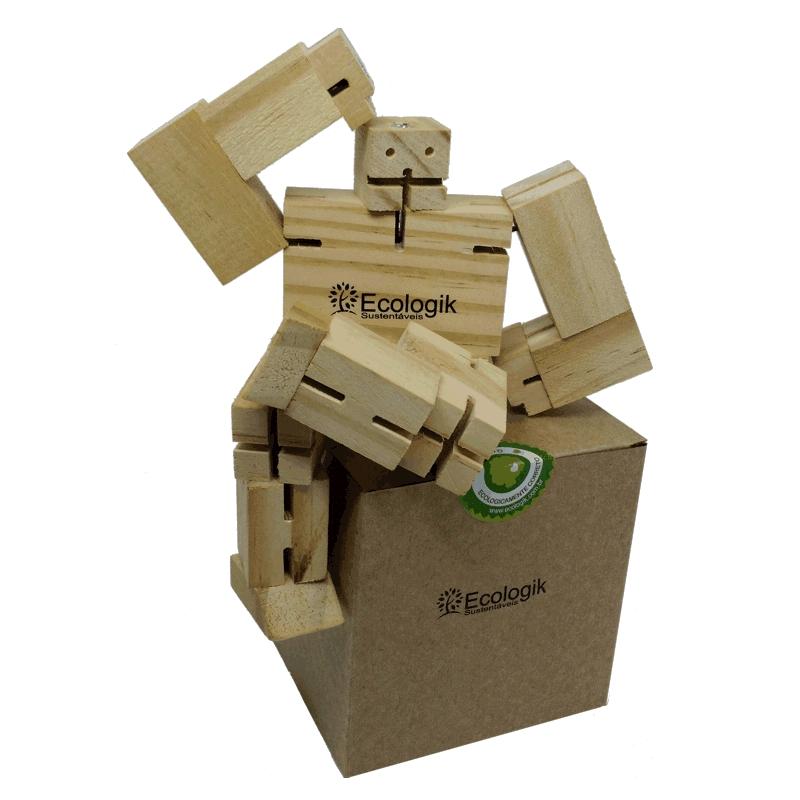Eco-Robô