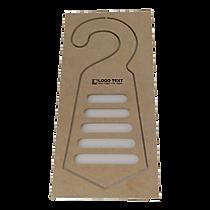 placa porta gravata seu logo.png