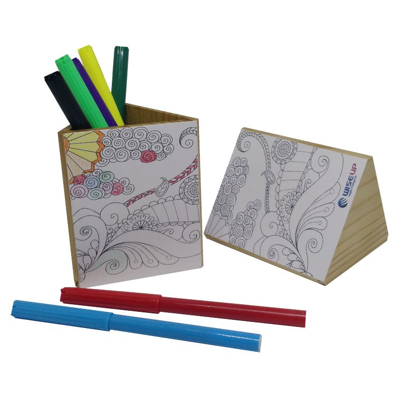 Porta Lápis Colore
