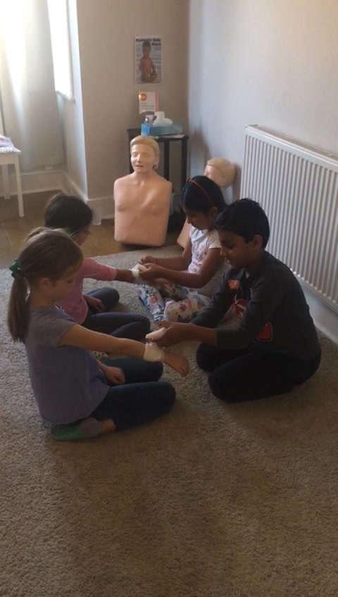 kids first aid class 7 10th nov.mp4