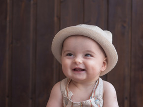 Keeping your baby cool & safe during summertime