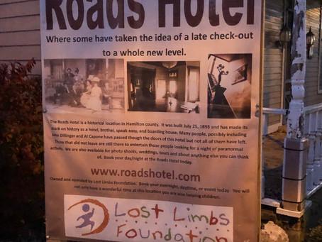 Roads Hotel