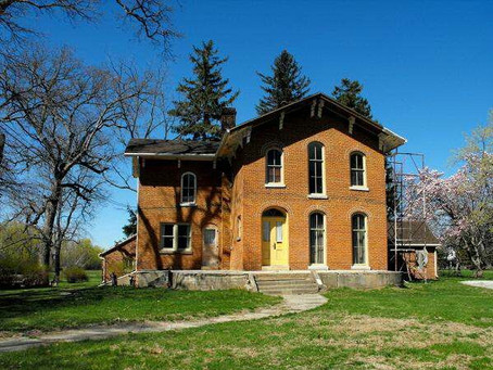 Roff House