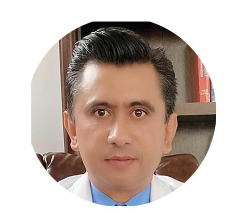 Dr. Artemio Martínez