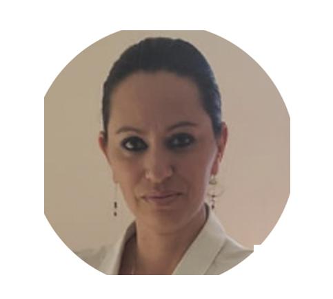 Dra. Karen González