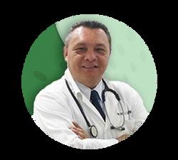 Dr. David Camus