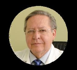 Dr. Salvador Gutierrez