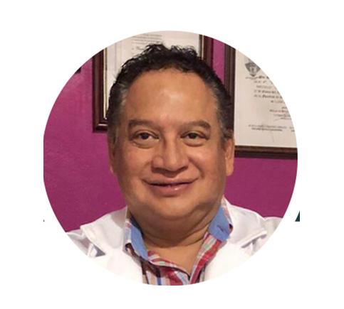 Dr. David Ojeda