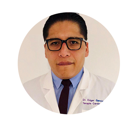 Dr. Edgar García