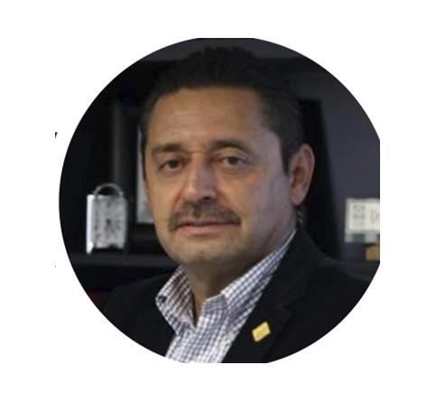 Dr. Jesus Orrante