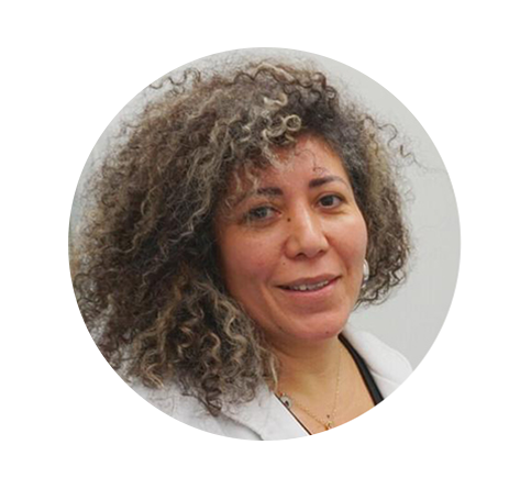 Dra. Rocío Aceves