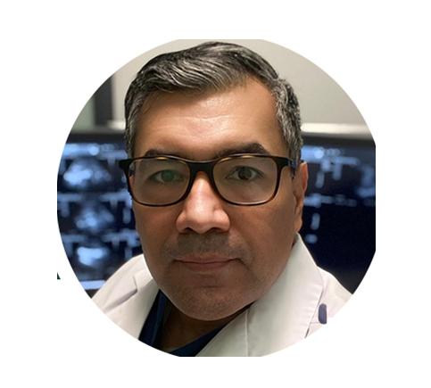 Dr. Izbak Isrraim Avila