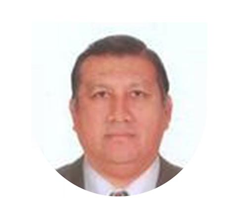 Dr. Jorge Huayanay Santos
