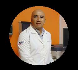 Dr. Cesar Sanchez