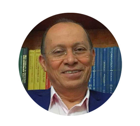 Dr. Ernesto Ledesma