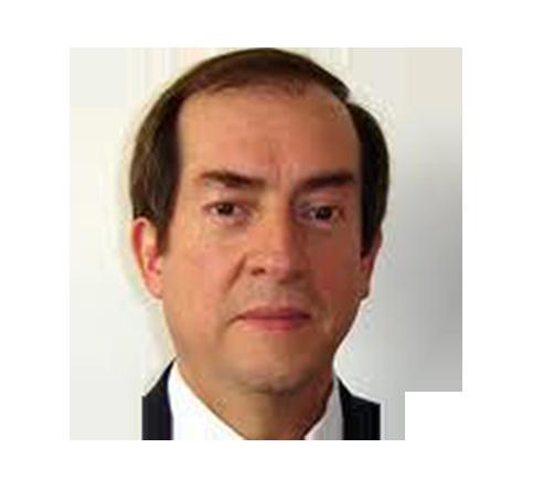 Dr. Roberto Mocayo